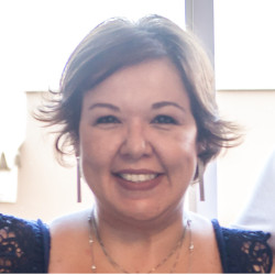 Maria Fernanda Medina Guido